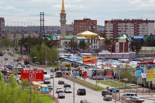 В Сургуте реализуют сразу три крупных инвестпроекта